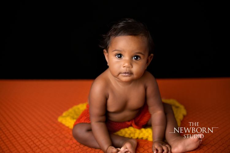 aboriginal photos baby girl australia