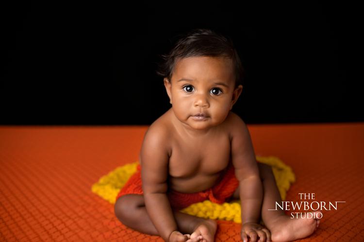 aboriginal photos baby girl australia