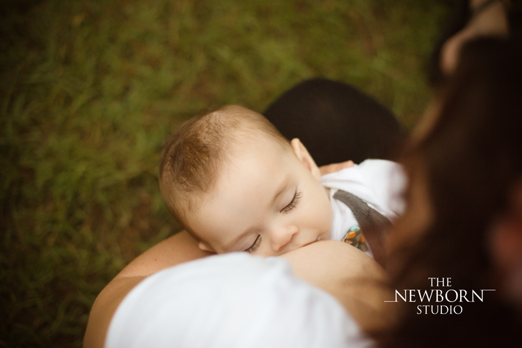 breastfeeding photos brisbane