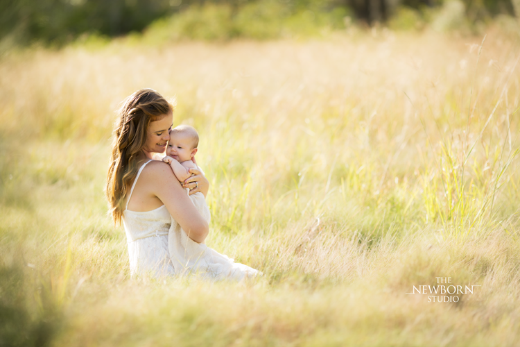 breastfeeding photographer murrumba downs brisbane