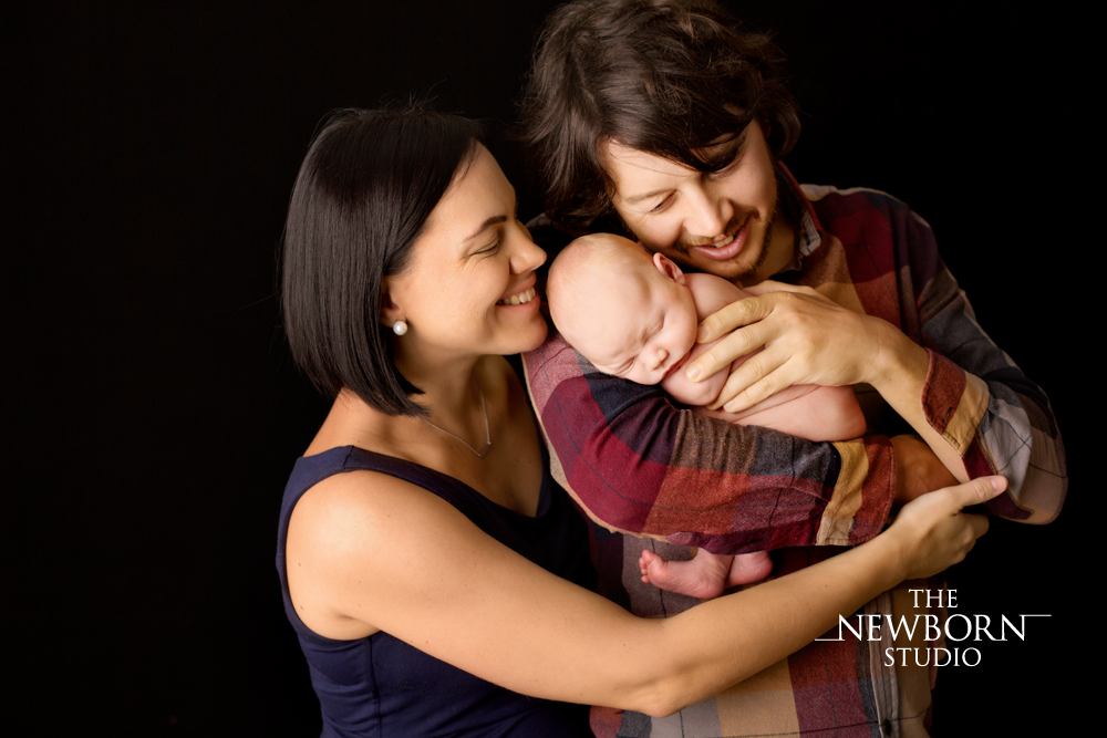 family newborn photographer brisbane
