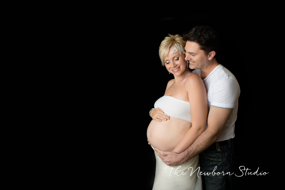 studio low key maternity