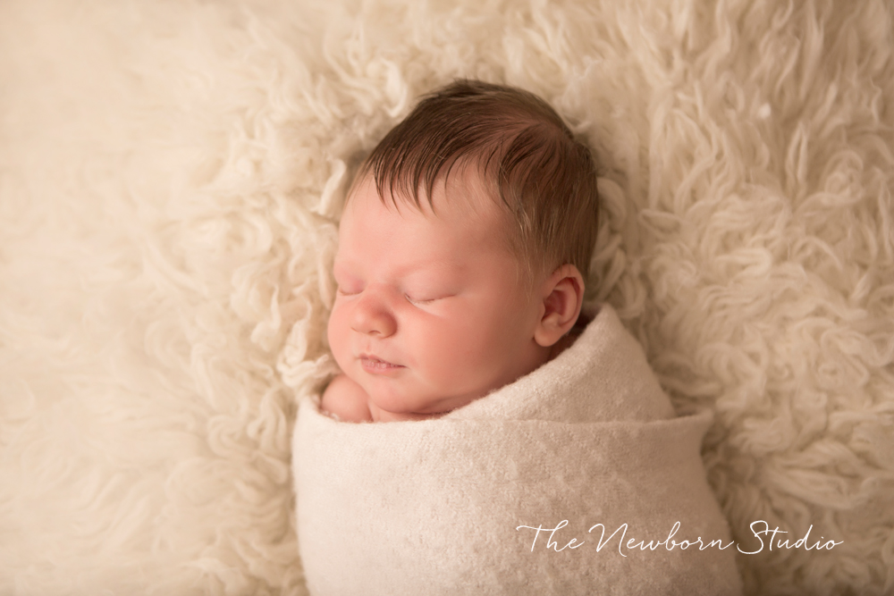 baby boy photos cream wrap brisbane
