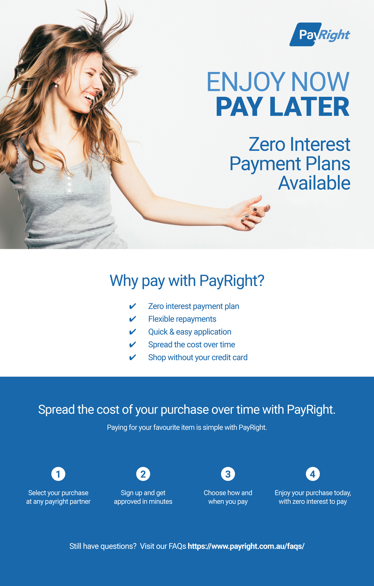 payright interest free photography
