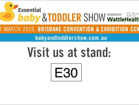 essential baby expo