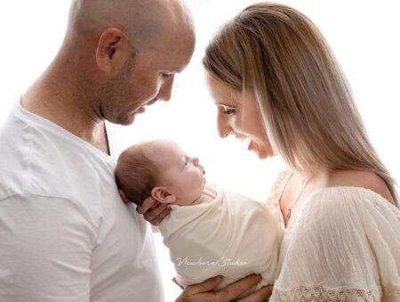 family newborn photo brisbane