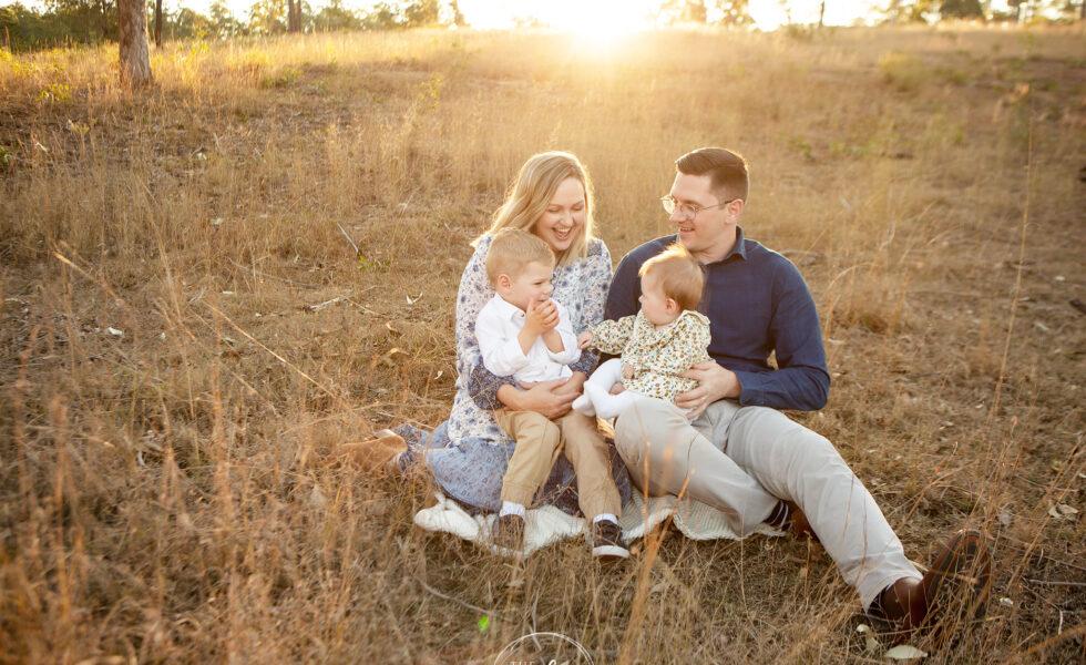 family portrait locations