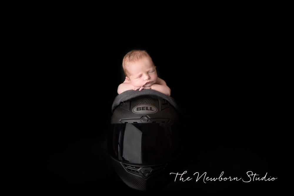 newborn baby motorcycle helmet