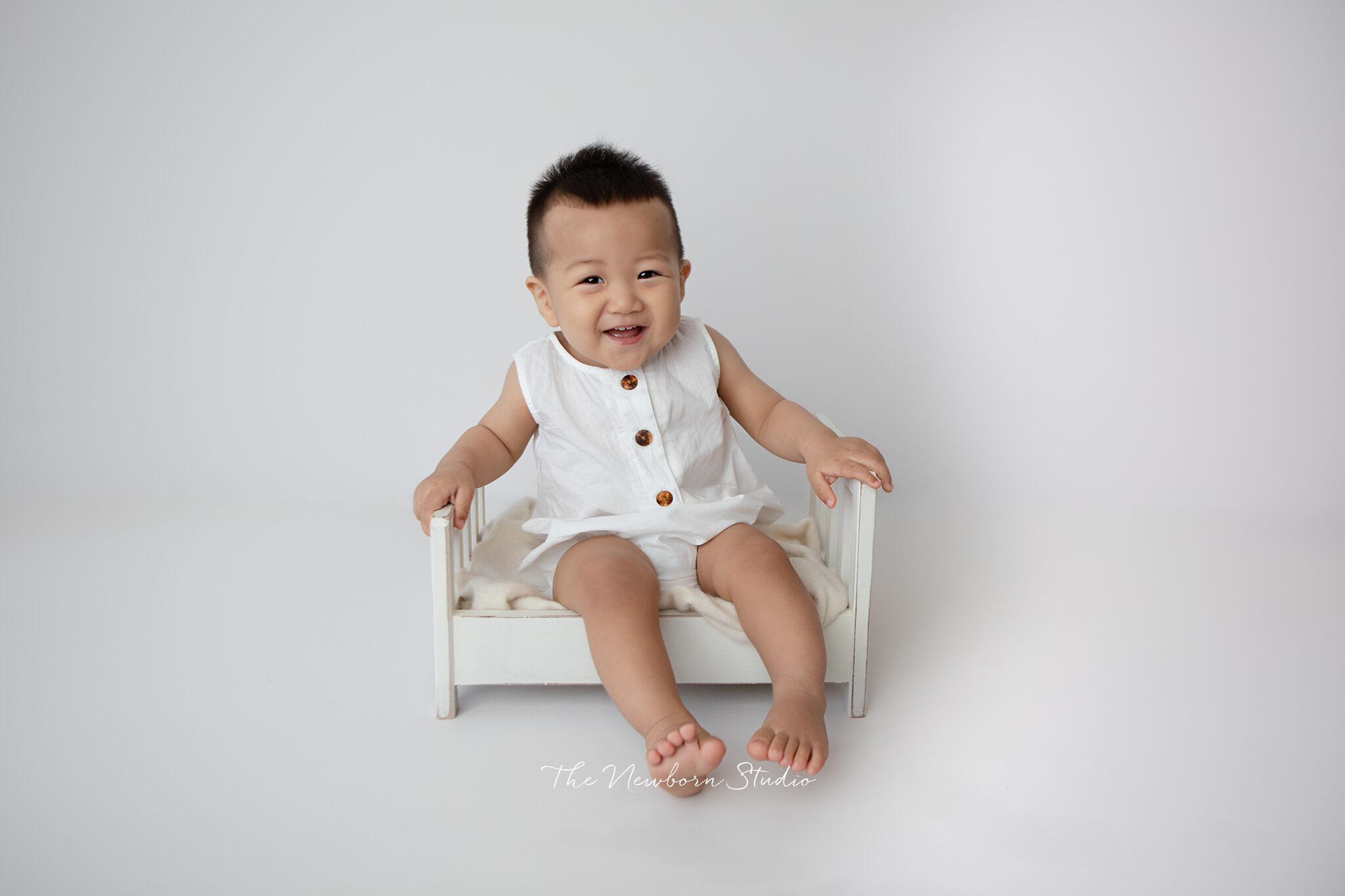 baby photo brisbane